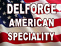 DELFORGE American Speciality