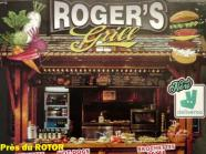ROGERs GRILL